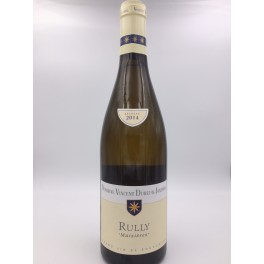 Rully Blanc Maizieres 2014 Dureuil Janthial