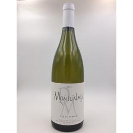 Domaine de Montcalmès Vin de France Blanc 2015