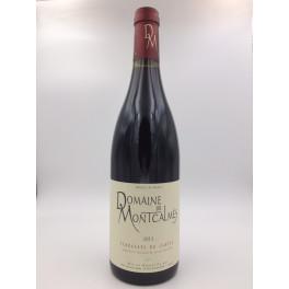 Domaine de Montcalmès Rouge 2015