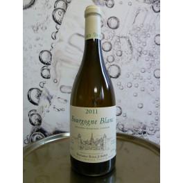 Bourgogne Blanc 2011 Remi Jobard